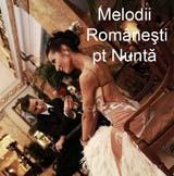 melodii romanesti pt nunta