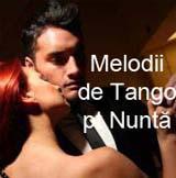 melodii de tango pt nunta