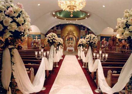 intrare la nunta
