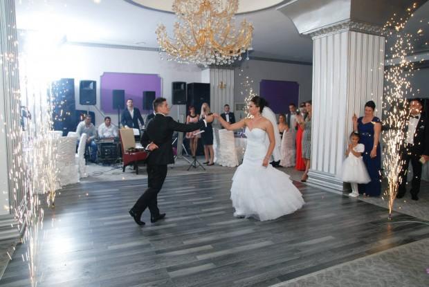 cat sa dureze dansul de nunta