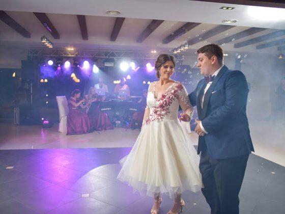 O iubire în pași de dans- Alina & Liviu !